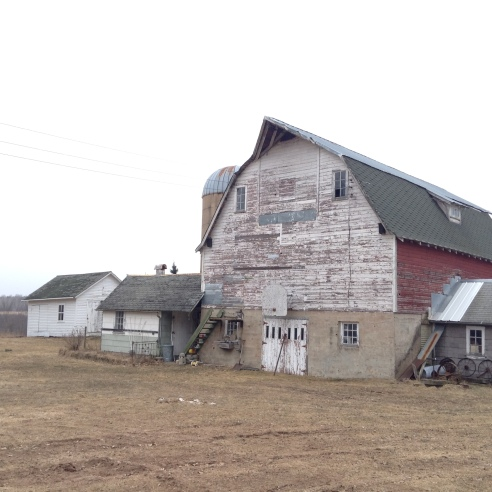 barn now